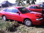 Mazda 626 по запчастям!