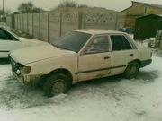 Mazda Familia на запчасти!
