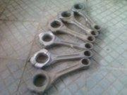 Предлагаю шатуны (б.у) на двигатель ТАТА.