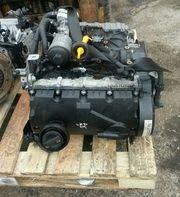 блок управления двигателя Passat B6 02810-02405